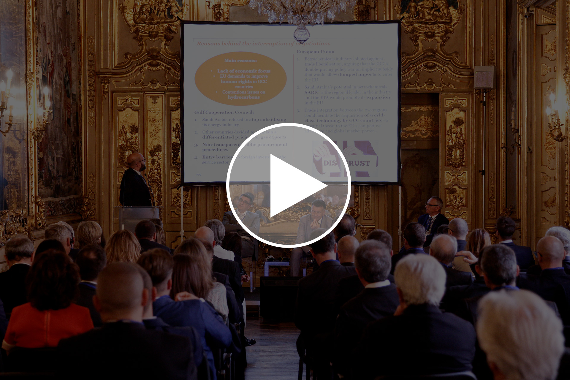 Opportunities and Weaknesses of the Italian System in Global Markets – Video