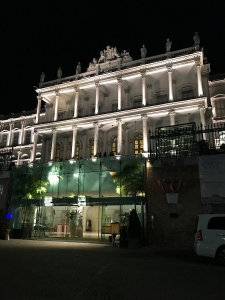 Event Vienna