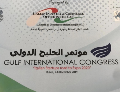 Gulf International Congress, in Dubai – IICUAE