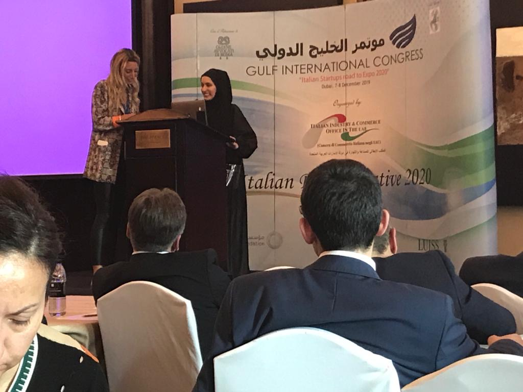 Rowdha Alsayegh - Dubai Future Foundation
