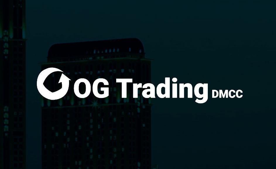 OG Trading DMCC - UAE