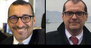 Flavio Lerco e Stefano Boni BBV Inoflex group